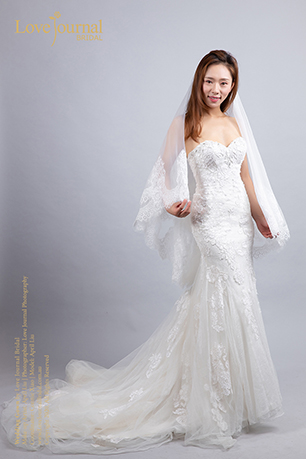 Melbourne Bridal Couture